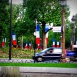 pAris - Avenue mAtignon