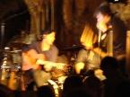 Concert dans une grotte - MelS