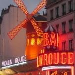 oulin Rouge - pAris monumental