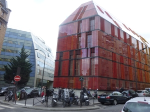 Rue Armand Moisant