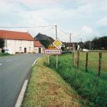 © Edouard Levé, Entrée d'Angoisse, 2000 _ choisie par H.