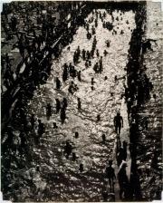 © François Kollar - Bords de Marne 1928 _ choisie par H.