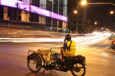 © Franck V. - Travail Bangkok