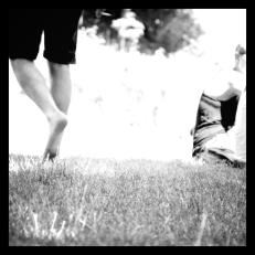 N°7 / © Mamie Vlin - ll'un et l'autre au parc